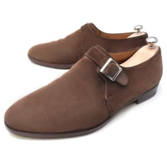 Chaussures à boucles Gérard Séné  pas cher