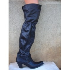 Bottes cuissards Muratti  pas cher