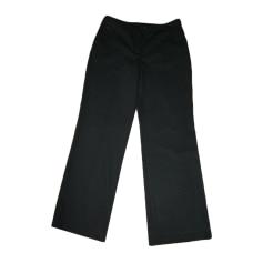 Pantalon droit Nathalie Chaize  pas cher