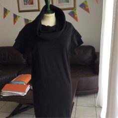 Robe pull Les Petites...  pas cher