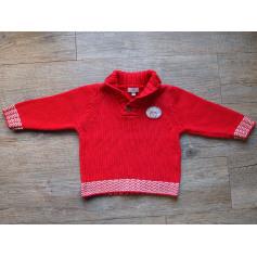 Sweater Grain de Blé