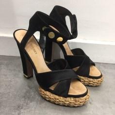 Sandales à talons Vionnet  pas cher