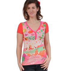 Top, tee-shirt Anatopik  pas cher