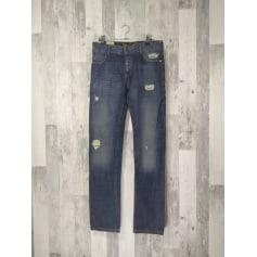 Skinny Jeans Desigual