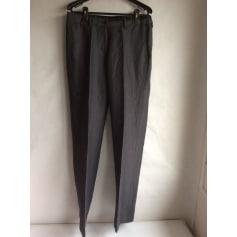 Pantalon large Rue Blanche  pas cher