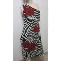 Midi Dress Côté Femme