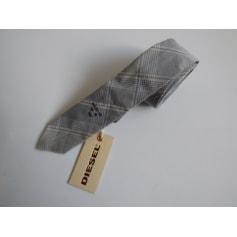 Cravate Diesel  pas cher