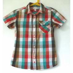 Short-sleeved Shirt Esprit