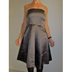 Robe bustier MNG Jeans  pas cher