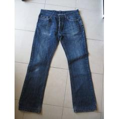 Jeans droit C'N'C Costume National  pas cher
