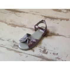 Sandales Chipie  pas cher