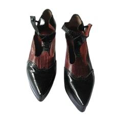 Acheter Chaussures femme Jean Paul Gaultier en Ligne