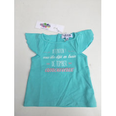 Top, T-shirt Bulle de BB