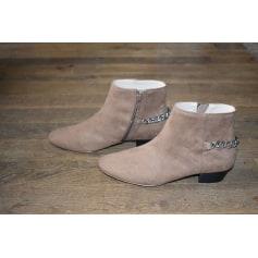 Bottines & low boots à talons H&M  pas cher