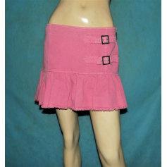 Jupe courte Pinko  pas cher