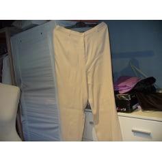 Pantalon droit Gerard Darel  pas cher