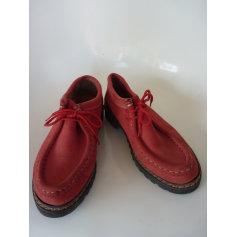 Chaussures à lacets  Salamander  pas cher