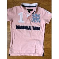 Polo Shanghai Tang  pas cher