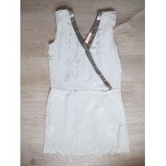 Robe courte Sandrina Fasoli  pas cher