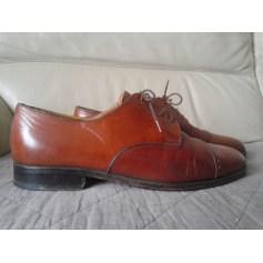 Chaussures Manfield Homme : Chaussures jusqu'à 80