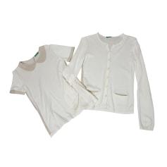 Gilet, cardigan United Colors of Benetton  pas cher