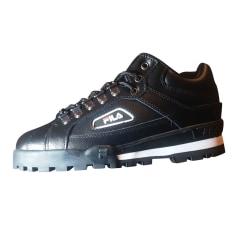 Chaussures Fila Homme : Chaussures jusqu'à 80% Videdressing