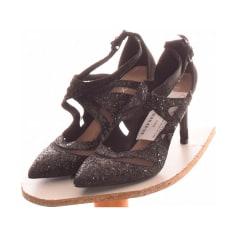 chaussures femme talon texto,escarpin petit talon pas cher