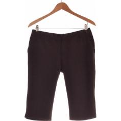 Shorts \u0026 Pantacourts Zara Femme : Shorts