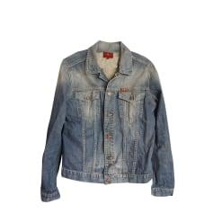 Denim Jacket 7 For All Mankind