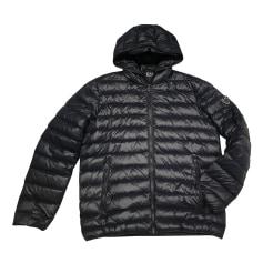 Down Jacket Emporio Armani
