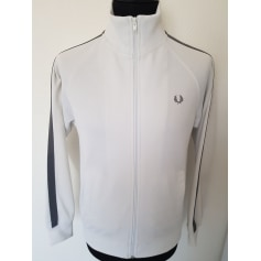Gilet, cardigan Fred Perry  pas cher