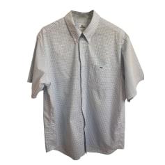 Short-sleeved Shirt Lacoste