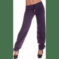 Pantalon large Simply Chic  pas cher