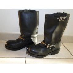 Chaussures Harley Davidson Femme : Chaussures jusqu'à 80
