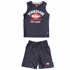Shorts Set, Outfit Lee Cooper