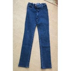 Skinny Jeans Jean Bourget