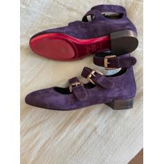 Chaussures Arche Femme Violet, mauve, lavande : Chaussures