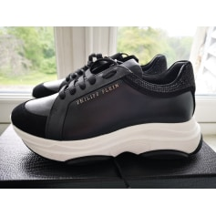 Chaussures Philipp Plein Femme : Chaussures luxe jusqu'à 80