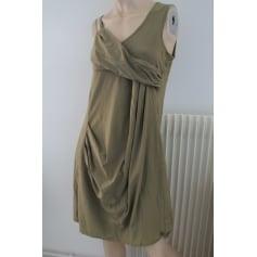Robe mi-longue La Mode est à Vous  pas cher