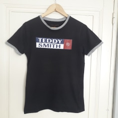 Tee-shirt Teddy Smith  pas cher