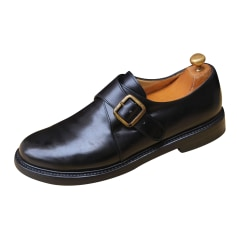 Buckle Shoes Paraboot