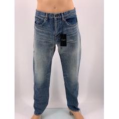 Boot-cut Jeans, Flares Yves Saint Laurent