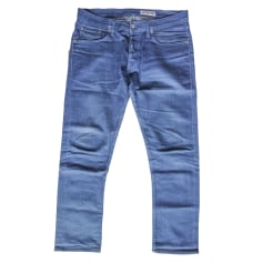 Jeans slim Gustin  pas cher