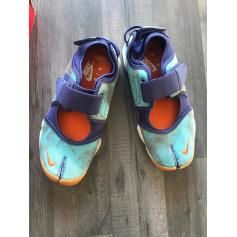 Schuhe mit Klettverschluss Nike