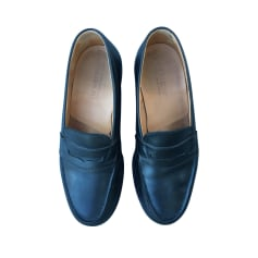 Chaussures JM Weston Homme occasion : Chaussures luxe jusqu