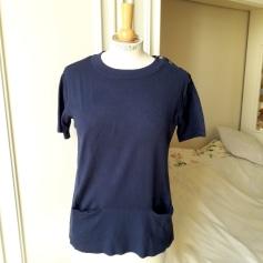 Top, tee-shirt Monoprix  pas cher