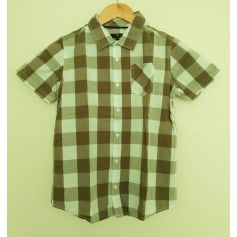 Short-sleeved Shirt Tex