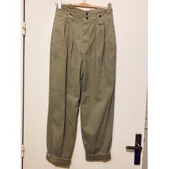 Pantalon large See By Chloe  pas cher