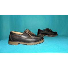 Chaussures à lacets Aigle  pas cher