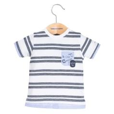 Top, tee shirt Terre de Marins  pas cher